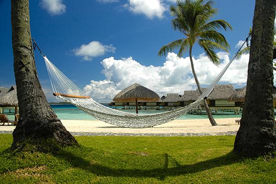 Adventure-beach-hammok