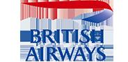 British Airways outstanding achieves award 2001 2002 and 2003 2004