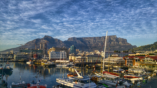 Cape-Town-South-African-City