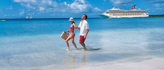 Cruise-Couple-Beach-Honeymoon