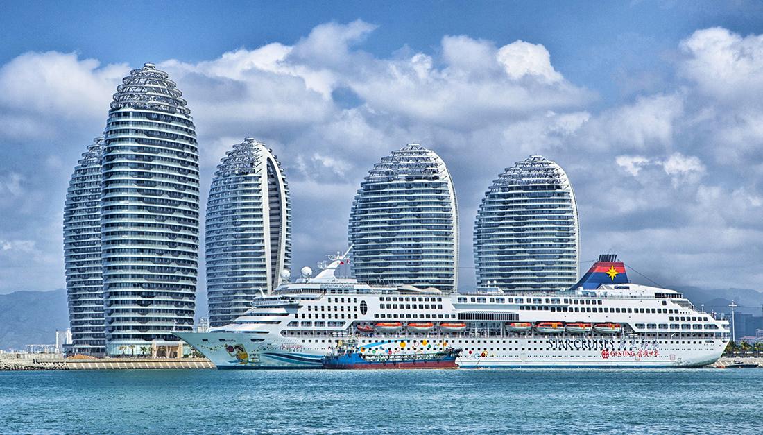 Cruising-Destination-Cruise-Ship