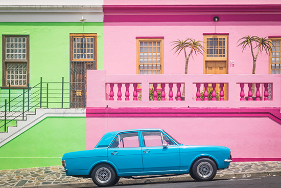 South-African-Cape-Town-Culture