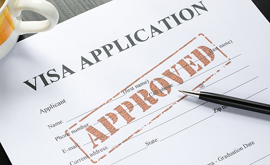 visa-application-Approved
